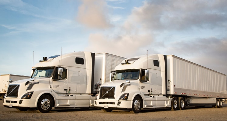 Learn More About Trucking Industry